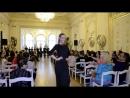 «Opera Classic» ВЕСНА 2016/17 апреля : Лариса БАЮР