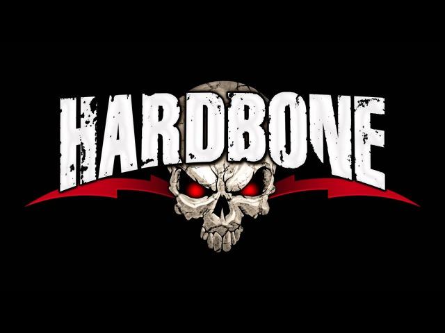 Hardbone This Is Rock N Roll