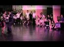 Ruben Sabrina Veliz 4 4 3er Rosario Tango festival 2015