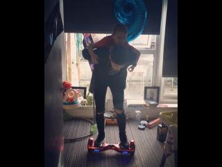 "Minnie on Instagram: ""Haha love these two #family #love #birthday #boy @charley_rixton"""