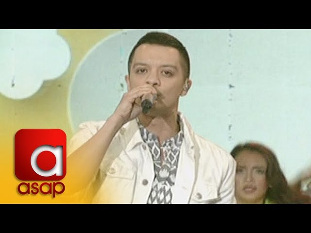 ASAP Bamboo sings 'Awit Ng Kabataan' with BaiLona The Voice Kids