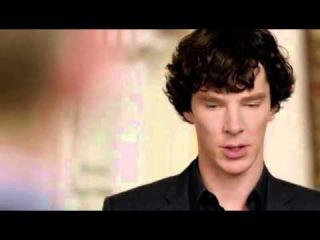 Шерлок Клоунс. Флэшбэки. [10] (GrekFilm)