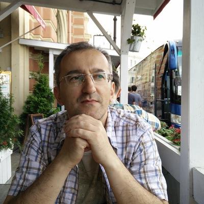 Олег Грошев