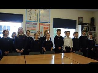 Урок музыки в шотландской школе-пансионе loretto school