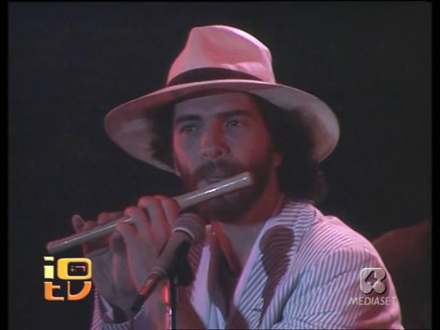 Tony Esposito - Kalimba De Luna 1984 (HQ)