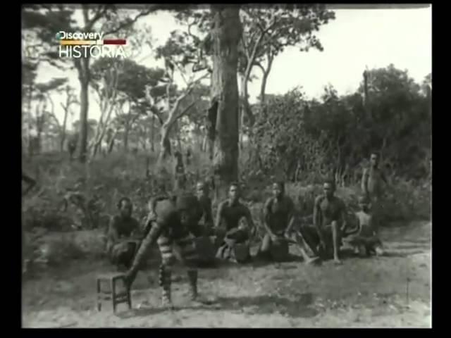 Polskie kolonie zamorskie - Kiedyś w Afryce 25