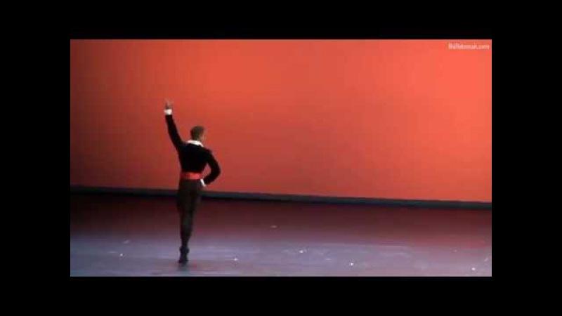 Osiel Gouneo DQ variation Gala Dortmund 2013