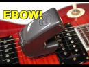 EBOW - Demo, Review Tips - Phil Keaggy Inspired Ebow Plus