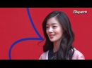 160326 한선화 Han Sun Hwa @ 2016 F/W Hera Seoul Fashion Week ANDY DEBB Collection