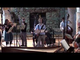 Vivaldi Concerti per fagotto RV  490  Sergio Azzolini, L'Aura Soave Cremona