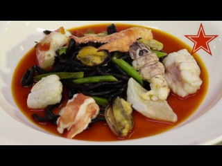 The Perfect Dish by Moreno Cedroni | Fine Dining Lovers by  & Acqua Panna