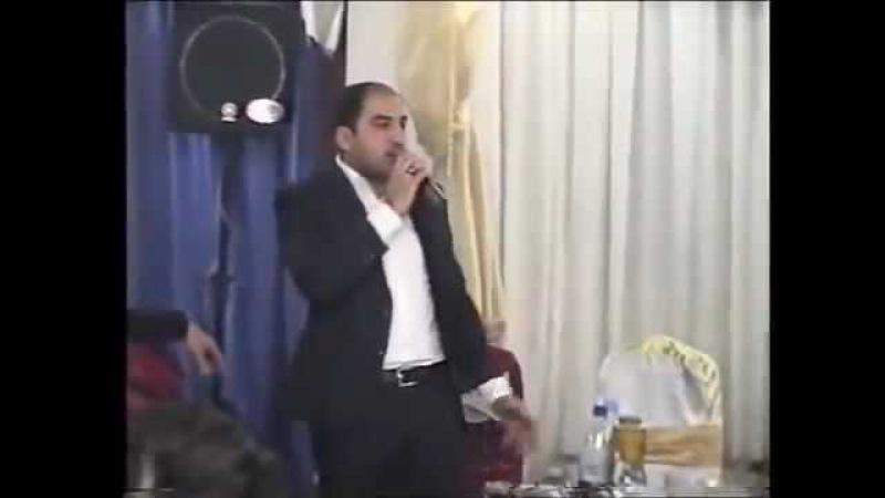 Resadnan Vuqarin Ustad sohbeti meyxana zarafati