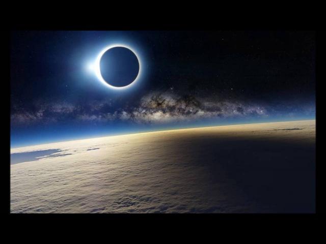 Stanislav Savitskiy Space Atmospheric Breaks Part 11