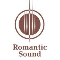 Логотип Romantic Sound Ханты-Мансийск