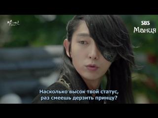 """Mania Познавательное видео от SBS к выходу дорамы """"Алые сердца: Корё""""! (видео второе)"""