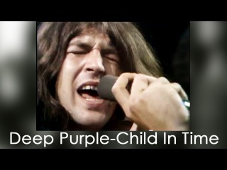 Deep Purple - Child In Time - 1970| History Porn