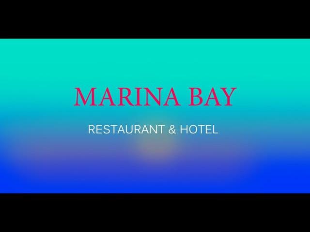 MARINA BAY, video by Vinkstudio