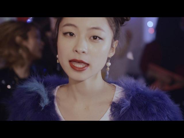 片平里菜「Party」Music Video