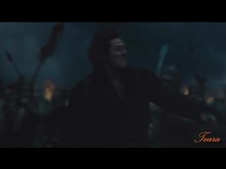 Клип по фильму Дракула 2014 года