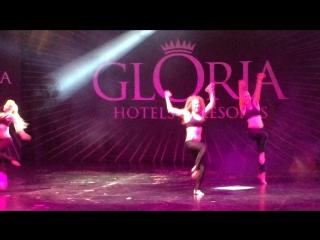 Gloria Hotels  Resorts (4)