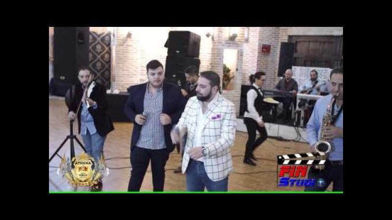 Florin Salam Live 2016 Cand Suna Baiatu meu Botez Nicolas Giovanny 4 K