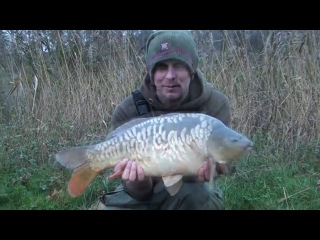 Carp Fishing Quick Hit Carping - Kev Hewitt