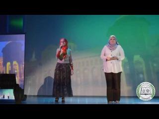 National Arabic Poetry (Syria & Iraq) - Arabic Cultural Week 2015