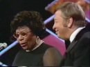 Scat, singing of nonsense words, performance by Ella Fitzgerald and Mel Torme