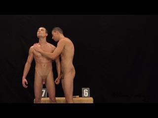 Petr vs romi zuska brothers shoot wrestling