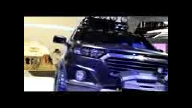 Vidmo org SHevrole Niva Chevrolet Niva 2015 novogo pokoleniya Tyuning vnedorozhnik 918879 4