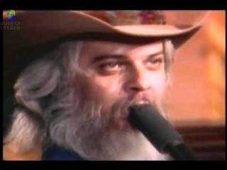 Trouble in Mind - Leon Russell, Maria Muldaur, Bonnie Raitt, Willie Nelson