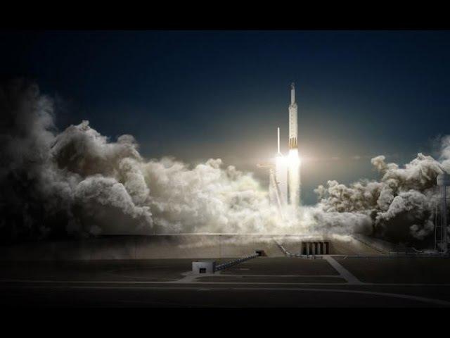Илон Маск представил систему межпланетных перелетов на марс 27 сентября 2016 основное на русском