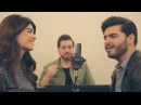 Mostafa Mezher Rima Youssef - 3am Bit3alla2 Feek [Cover] / مصطفى مزهر وريما يوسف - عم بتعلق ف