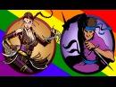 ПО ДОРОГЕ к ОСА ТИТАНУ игровое мультик 42 Shadow Fight 2 Бой с тенью КРУТИЛКИНЫ