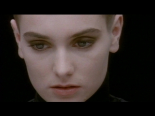Sinead o'connor nothing compares 2 u (1990) ᴴᴰ