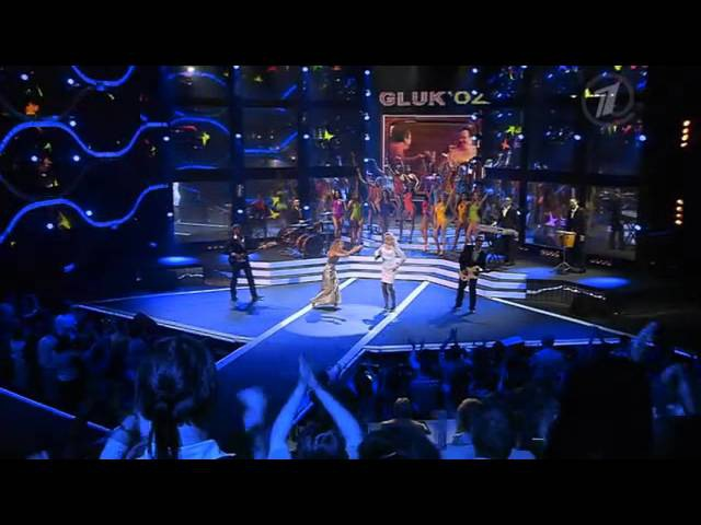 VITAS Танцуй Россия Dance Russia Glukoza's image