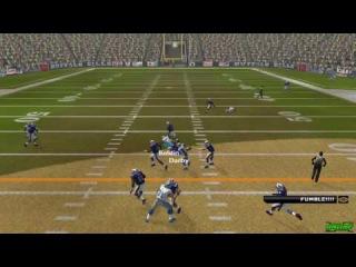 RoziRoz - Baffalo Bills (NFC) 23-37 Павел - Detroit Lions (NFC)