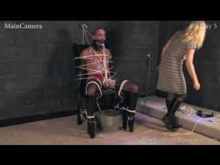 Mistress Sidonia - Real Time Footage 24/7 Slavery