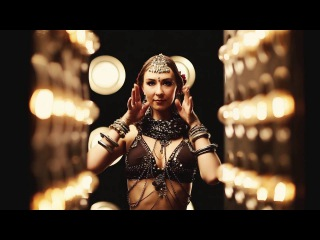 Svetlana Bulash/Tribal Fusion/Promo video