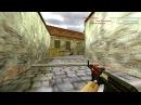 CS 1 6 anonymous 5kill with AK47