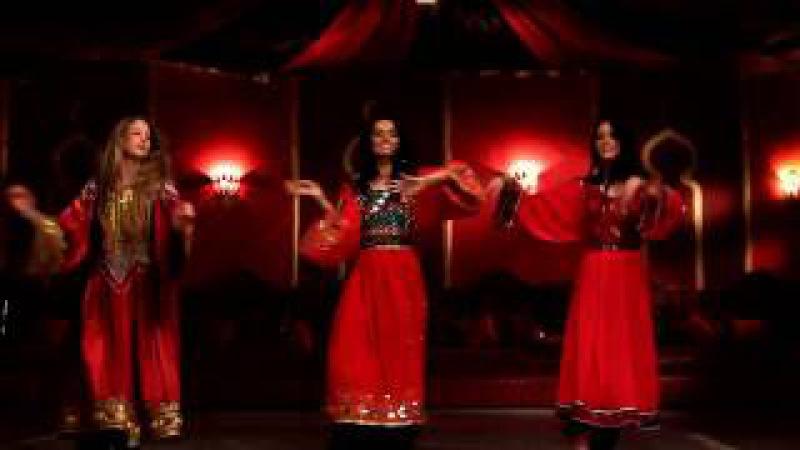 Ramin Atash - Dokhtarak-e Mazari [Afghan Song] 2010