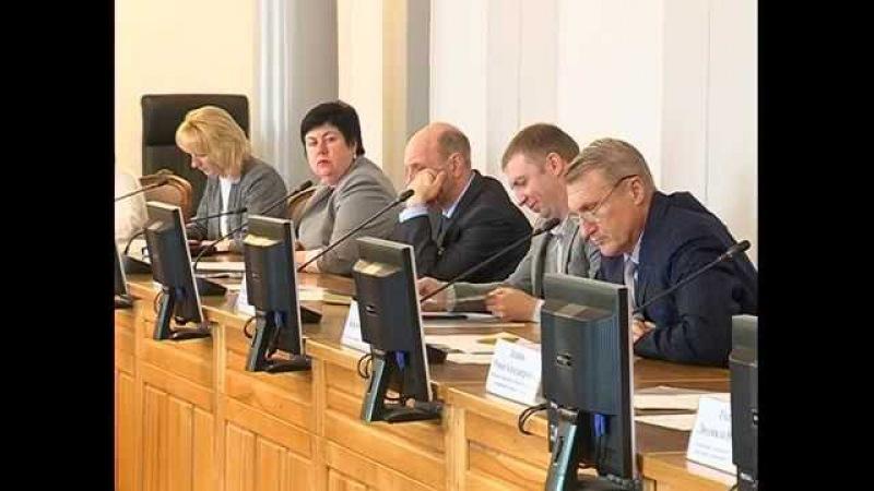 Смоленская область нашла генподрядчиков для строительства индустриальных парк...