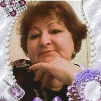 Галина Рыжкова