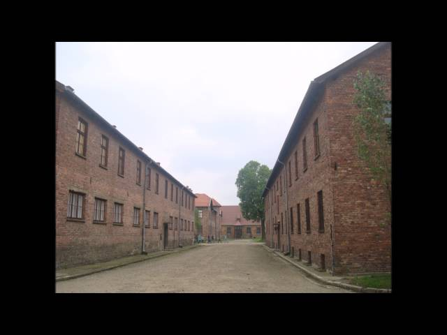 Концлагерь Освенцим (Аушвиц). Concentration camp Auschwitz