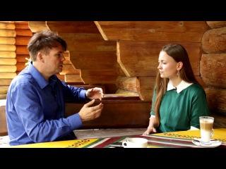 Born again Christian Ukrainian lady talks about why Ukraine women seek western men