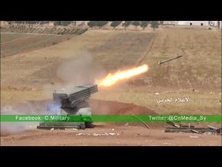 Битва за Алеппо: Армия Сирии контролирует трассу Кастелло
