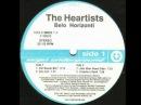 The Heartists Belo Horizonti 1996