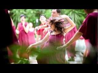 OSHO: Dancing As Meditation