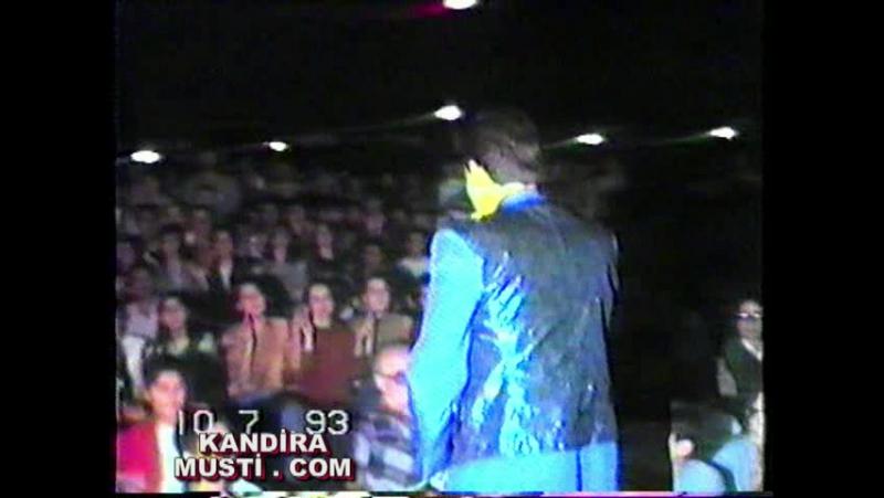 KANDIRA FESTİVAL 1993 Bölüm 4mp4