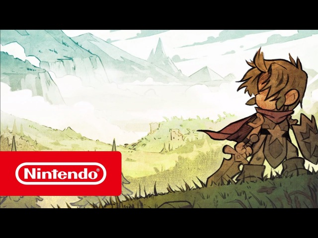 Wonder Boy The Dragon's Trap Nintendo eShop Trailer Nintendo Switch